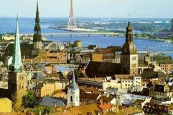 Riga City tour