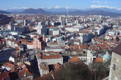 Excursion to Ljubljana