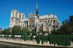 Paris City tour