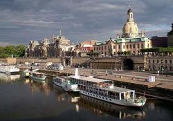 "Escorted Coach Tour ""Prague - Dresden - Karlovy Vary - Vienna - Budapest - Bratislava - Prague """