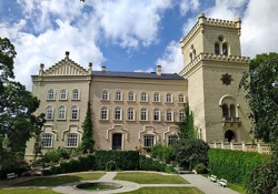 Excursion to Marianske Lazne spa