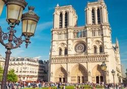 Автобусный Европейский Тур из Праги – Париж – Вена - Будапешт - Братислава - Прага