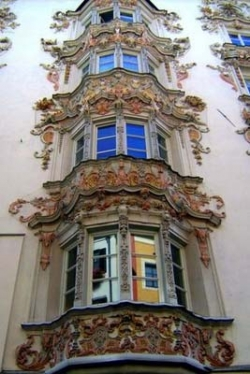 Innsbruck City tour