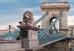 Budget Tour  Prague - Karlovy Vary - Vienna - Budapest