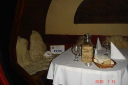 Hungarian folk and wine evening with dinner