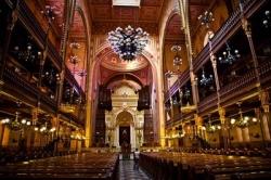 Jewish Heritage Tour Budapest - Bratislava - Vienna - Prague