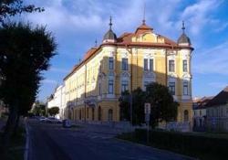 Экскурсия по городу Банска Быстрица