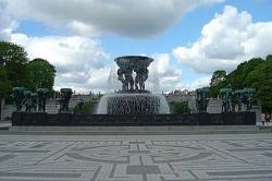 Oslo City tour