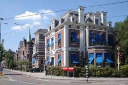 Excursion to Amsterdam