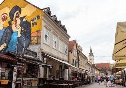 Zagreb City tour