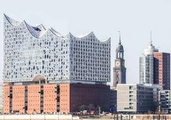 Hamburg City tour