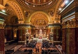 Regular tour Prague and Budapest Highlights