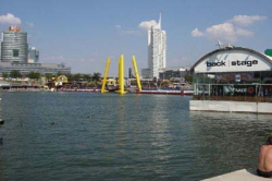 Panoramic City Tour with boat-ride