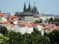 Escorted Coach Tour Prague - Vienna - Budapest - Bratislava - Prague