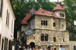Тур в Чехию Еврейская Прага и Чехия