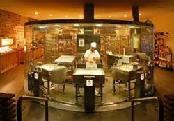 Engelberg - Abbey - Show Cheese Factory - Titlis