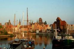 Gdansk City tour