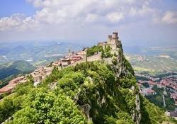 Ravenna - Rimini - Italia in miniatura - San Marino