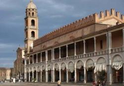 Dozza imolese Bologna - Brisighella - Faenza