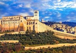 Trasimeno Lake - Assisi - Perugia