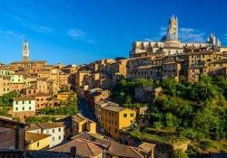 San Gimignano - Volterra - Siena