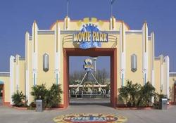 Munster - Open Air museum Muhlenhof - Movie Park