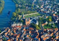 Seligenstadt - Hanau - Philippsruhe castle - Budingen castle