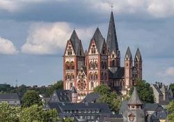 Limburg - Stolzenfels Castle - Koblenz