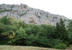 Madara Horseman - monument in Shumen - Zheravna
