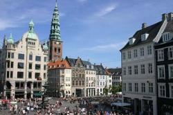 Copenhagen City tour