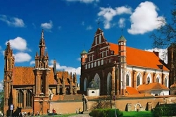 Tour Poland - Lithuania - Latvia - Estonia