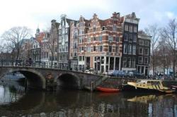 Тур Нидерланды - Бельгия - Франция - Германия - Швейцария - Италия