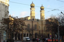 Excursion Jewish Budapest