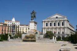 Madrid City tour