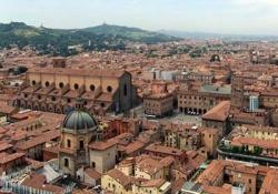 Bologna city tour