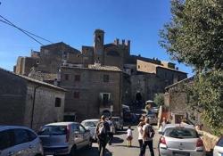 Calcata - Amelia - Orvieto