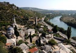 Тур Италия - Словения - Хорватия - Босния и Герцеговина - Черногория