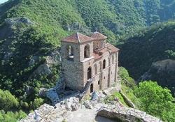 Asen's Fortress - Bachkovo Monastery - Wonderful Bridges