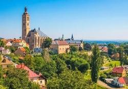 Excursion to Hluboka Nad Vltavou and Ceske Budejovice