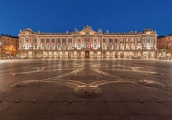 Tour to Toulouse