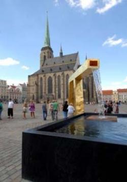 Plzen City tour