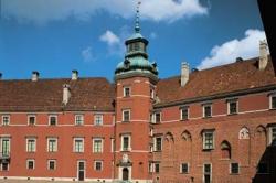 Warsaw City tour
