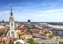 Bratislava City Tour