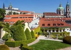 Tour Prague - Dresden – Karlovy Vary - Vienna - Salzburg – Budapest – Balaton - Szentendre - Prague