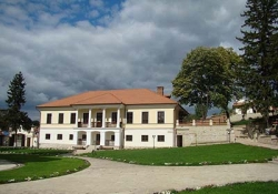 Capriana Monastery - Iasi