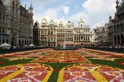 Brussels City tour