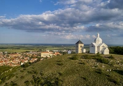 Wine Tour to Southern Moravia