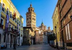 Sagunto - Teruel - Albarracin