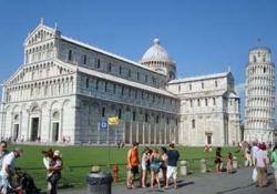 Lucca - Pisa