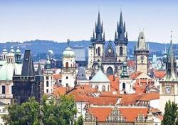 Tour Czechia - Germany - Austria - Slovakia